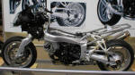 BMW K1200S Chassis