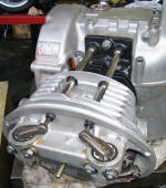 BMW R16 restored engine 2