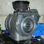 BMW R25 Engine photo
