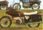 1979 BMW R100RT photo