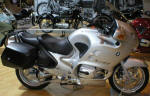 BMW R1150RT photo