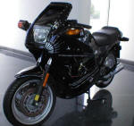 BMW K1100RS Special Paint Photo