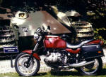 BMW R100R Mystic Photo