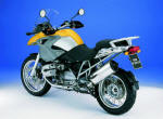 BMW R1200GS Photo