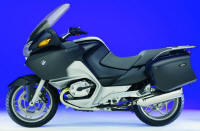 BMW R1200RT Photo