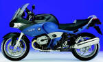 BMW R1200ST photo