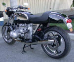 Highly modified R75/5