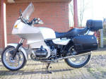 BMW R80RT Monoshock photo