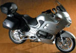 BMW R850RT Photo