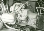 1936 BMW R5 Engine