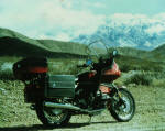 BMW R100RT photo