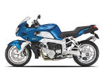 BMW K1200R Sport Cosmic Blue