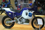 BMW F650GS Dakar photo