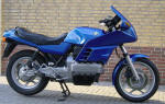 BMW K100RS photo