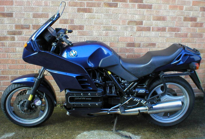 Bmw motorcycle custom parts uk