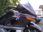 BMW K1200LT photo