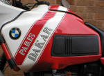 BMW R100GSPD Colour Scheme 659 photo