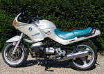 1993 BMW R1100RS Photo