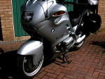 BMW R1100RT 75th Anniversary Edition Photo