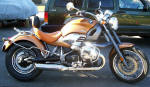BMW R1200C Avantgarde photo