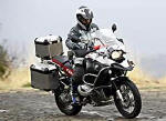 BMW R1200GS Adventure photo