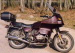 1983 BMW R65RT Photo