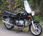 BMW R80 Monoshock photo