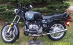 BMW R100 Monoshock photo