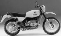 BMW R80GS Basic photo